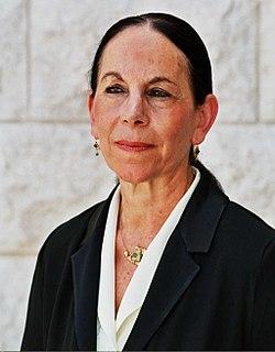 Ayala Procaccia Israeli Supreme Court justice