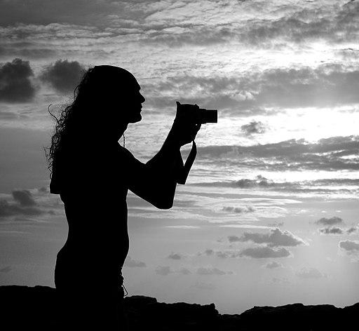 A Photographer (61000484)