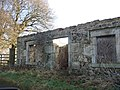 A derelict building in Mannerston - geograph.org.uk - 641465.jpg