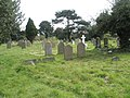 A guided tour of Broadwater ^ Worthing Cemetery (38) - geograph.org.uk - 2339505.jpg