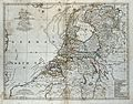 A map of the Netherlands Wellcome V0049918.jpg