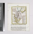 A new map of Virginia and Maryland - by Robt. Morden. NYPL976273.tiff
