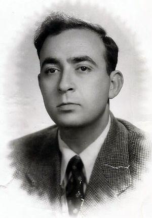 Shlomo Morag - Shlomo Morag