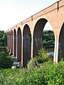 Abandoned Railway Viaduct over the River Esk at Whitby - geograph.org.uk - 1605144.jpg