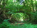 Abbey Barn Lane Bridge, High Wycombe, Buckinghamshire.jpg