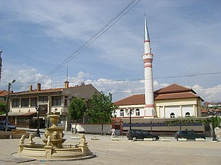 Ablanitsa, Blagoevgrad Province Village in Blagoevgrad Province, Bulgaria