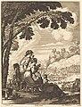 "Abraham Bosse after Claude Vignon, Illustration to Jean Desmarets' ""L'Ariane"", published 1639, NGA 60806.jpg"
