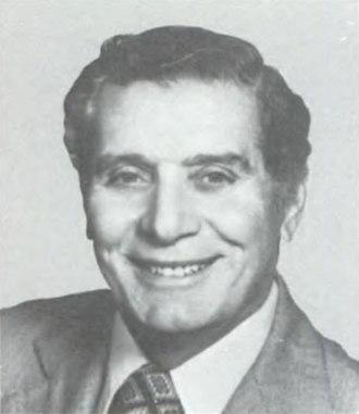 Abraham Kazen - Image: Abraham Kazen