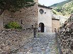 Accedendo a Sant Serní de Canillo. Andorra 13.jpg