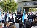 Acto 2 de abril 2015, Trelew, Chubut, Argentina 13.JPG