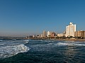 Addington Beach, Durban, KwaZulu-Natal, South Africa (19890737254).jpg