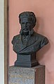 Adolf Mussafia (Nr. 44) Bust in the Arkadenhof, University of Vienna-1399.jpg