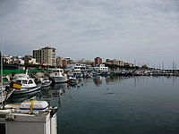 Adra. Imagen del Puerto.JPG
