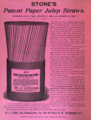 Advertisement for Stone Julep Straws.png