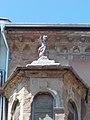 Ady Straße 4, Statue, 2021 Kaposvár.jpg