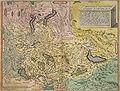 Aegidius Tschschudi - Schweizerkarte - 1538.jpg