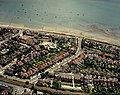 Aerial view of Southend seafront, Westcliff paddling pool and Crowstone Avenue - geograph.org.uk - 1707526.jpg