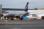 Aeroflot, RA-89112, Sukhoi Superjet 100-95B (30335729637).jpg