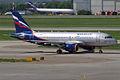 Aeroflot, VP-BWA, Airbus A319-111 (16268566578).jpg