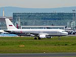 Aeroflot - Russian Airlines (Retro livery), Airbus A320-214, VP-BNT (14235723711).jpg