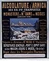 Affiche publicitaire - alcoolature d'Arnica des montagnes (Abbaye Notre-Dame-des-Neiges, 1862).jpg