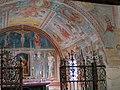 Affreschi Tarilli 1587 Chiesa di Santa Maria del Castello Semione.jpg