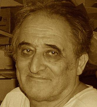 Aharon Dolgopolsky - Aharon Dolgopolsky