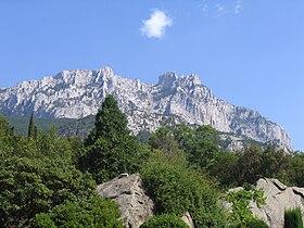 ТОП – 10 самых экстремальных мест для скалолазания в Крыму