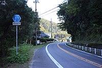 Aichi Prefectural Road Route 11 20161015-02.jpg