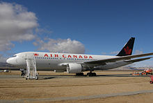 Boeing 767 - Wikipedia, the free encyclopedia