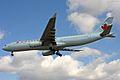 Air Canada A330-343X C-GFUR (8572175447).jpg