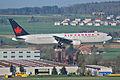 Air Canada Boeing 767-300; C-GHLQ@ZRH;07.04.2007 458dw (7208547544).jpg