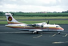Air Guadeloupe Wikipedia