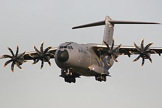 Turkish Air Force - Airbus A400M Atlas