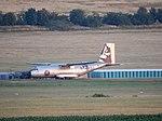 Airfield Asmusstedt Transall C-160 51+01.jpg