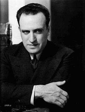Al Goodman - Goodman in 1938.