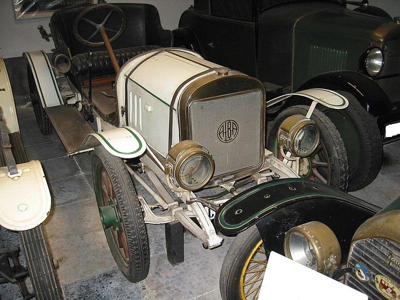Несколько старых автомобильных марок-10 авто