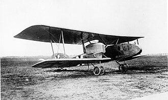 Albatros G.III - Albatros G.III