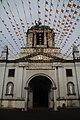 Albay Cathedral entrance.jpg