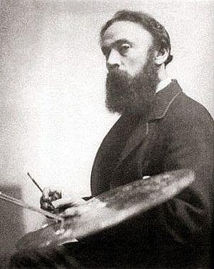 Albert Joseph Moore - Image: Albert Joseph Moore