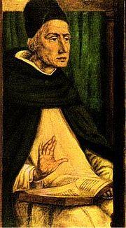 Painting by Joos (Justus) van Gent, Urbino, ~ 1475