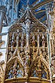 Albi cathedral - ambulatory detail.jpg