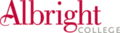 Albright College logo.png