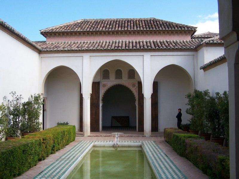 Cuartos de Granada