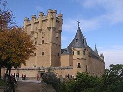Alcazar of Segovia.JPG
