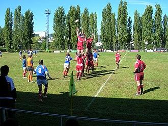 Alcobendas - The Alcobendas Rugby