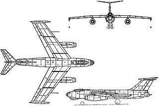 OKB-1 150