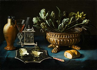 Alexander Adriaenssen Flemish still life painter
