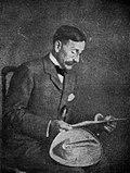 Thomas Alexander Harrison