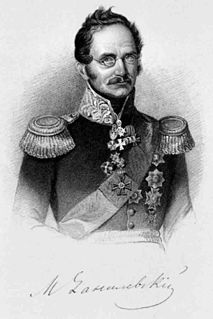 Alexander Mikhailovsky-Danilevsky historian
